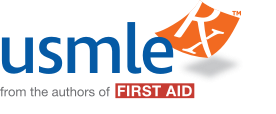 USMLE-Rx. From the authors of First Aid.